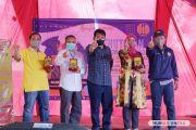 KKN MBKM Unesa Berdayakan Masyarakat Desa