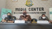 Mantan Kabid PIP Diskominfo Kabupaten Kediri Jadi Tersangka