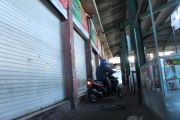 Untuk Pedagang! PD Pasar Joyoboyo Beri Deadline Sebulan