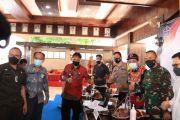 Teplek'an Jadi Pertama di Indonesia