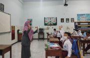 Sekolah di Kediri Satu Pelajaran Hanya 30 Menit