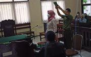 Kasus Penggelapan Kabid DP3AP2KB Kediri: Saksi Korban Tolak SK PNS
