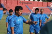 Kandidat Pelatih Persik di Lanjutan Liga 1