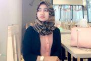 Berkat Hobi Koleksi Hijab, Kini Jadi Profesi yang Menghasilkan