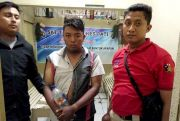 Nekat Curi Uang saat Pesta Pernikahan, Pemuda Ini Dibekuk Polisi