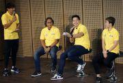Kembali Hadir, Tiket.com Kudus Relay Marathon 2019 Digelar Agustus