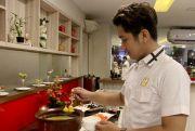 @Hom Hotel Sediakan 50 Varian All You Can Eat untuk Berbuka Puasa