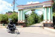Makam Syekh Maulana Habibah Kerap Dikunjungi Pejabat, hingga Caleg