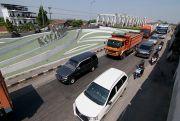 Nasib Jembatan Tanggulangin Lama Tak Jelas, Ini Penyebabnya