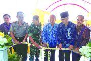 Bank Mandiri Kini Hadir di Kradenan Grobogan