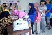 Sembako Murah BPJS Ketenagakerjaan Dijual Setengah Harga Diserbu Warga