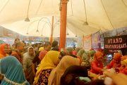 Tekan Laju Inflasi, Pemkab Jepara Gelar Pasar Murah Ramadan