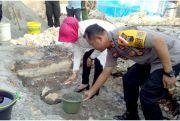 Pembangunan Mapolsek Godong Dikucur Rp 2,3 Miliar