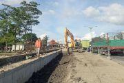 Sering Banjir, Dinas PUPR: Drainase Perkotaan Perlu Dievaluasi