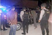 Gelar Operasi Cipta Kondisi, Polisi Semprit 11 Pelanggar