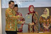 Kabupaten Grobogan Raih WTP dari BPK Empat Kali Beruntun