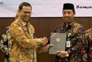 Pemkab Rembang Akhirnya Raih WTP dari BPK Pertama Kali Dalam Sejarah