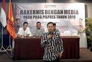 Gugatan Caleg Gerindra dan Hanura ke MK Tak Lengkap