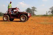 Begini Tanggakan Bupati Soal Wisata Logung Jeep Adventure Tak Berizin
