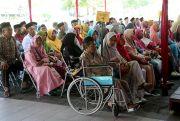 Ratusan Calon Jamaah Haji Asal Blora Dibekali Urutan Ibadah Haji