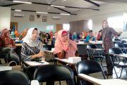 Tulisan Guru Diulas Tuntas di Pelatihan Menulis Artikel Media Jilid 2