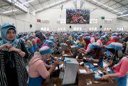 Ratusan Buruh Linting di Kudus Dapat Program Rumah Murah