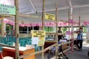 Hari Ini Pilkades Serentak Digelar di Grobogan, Bupati Tinjau Langsung