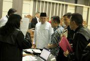 Sidang Suap Hakim, Saksi Ungkap Kebutuhan Dana Akreditasi Pengadilan