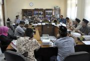 Usai Dibahas di Banggar, Semua Komisi Godok APBD Perubahan 2019