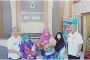 Tunggu KIS, Bayi Penderita Hidrosefalus Ini Bakal Dirujuk ke Semarang