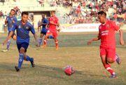 Persipur Berbagi Angka 1-1dengan Persibas di Liga 3 Zona jateng
