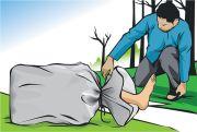 Tersangka PembunuhanMayat Terbungkus Karung di Hutan Tidak Naik Kelas