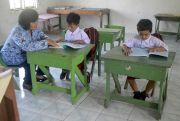Minim Siswa, Empat Sekolah Dasar di Blora Digabung