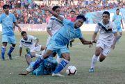 Persiku Menang 1-0 atas BR USM Semarang di Laga Perdana Liga 3 Jateng