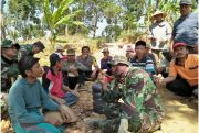 Percepat Pembangunan Desa, TMMD Sengkuyung Hidupkan Gotong Royong