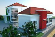 Gara-gara Ini Pembangunan Shelter PGOT Milik Dinsos Mangkrak