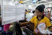 Ini Kata Warga Soal Pemberlakuan Larangan Menyediakan Kantong Plastik