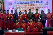 Pimpinan Daerah 157 Tapak Suci Putera Muhammadiyah Gelar Musyda