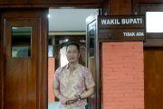 Saat Lelang Jabatan, WabupDiminta Bupati Lingkari Nama Pejabat