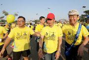 RTKRM Jadi Ajang Persiapan Tiket.com Kudus Relay Marathon 2019