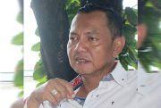 Anak Marzuqi Jadi Ketua Dewan Sementara