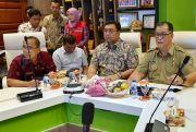 Studi Command Center ke Binjai, Dewan Siap Tampung Keluhan Warga