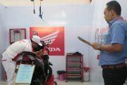 Beri Servis Terbaik, AHM Uji Teknisi lewat Skill Contest