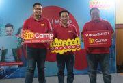 Undip Kampus Pertama di Rangkaian Roadshow IDCamp Indosat Ooredoo
