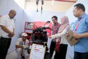 Astra Honda Motor Beri Servis Terbaik, Uji Teknisi lewat Skill Contest