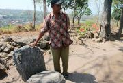 Jadi Kompleks Megalitikum usai Diteliti Ilmuan Mancanegara