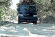 Anggaran Terbatas, Perbaikan Jalan Gubug-Tlogomulyo Tertunda Lagi