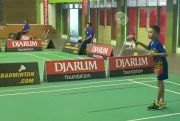 Dua Tim Diprediksi Kuasai Kejuaraan Bulu Tangkis Bupati Cup 2019