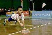 SD Kanisius Loloskan Empat Wakil ke Semifinal Bitingan Master 2019