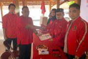 PDIP Diserbu Pendaftar, Sumarni Bacabup, Bambang dan Supardi Bacawabub